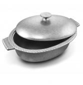 Wilton Armetale   Grillware - Chili Pot $100.00