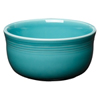 Fiesta   Soup/Cereal - Turquoise $18.00