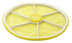 $17.00 Lemon Stacking Lid