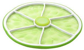 $15.00 Lime Stacking Lid