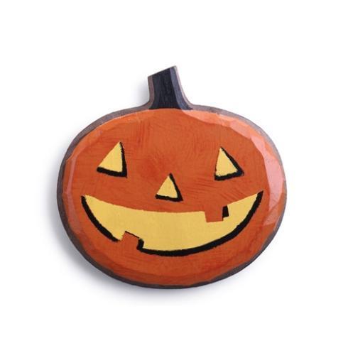 $14.95 Pumpkin Magnet