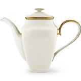 Square Coffeepot