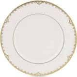 Lenox  Federal Gold Accent Plate $50.00