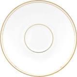 Lenox  Federal Gold Saucer $18.00