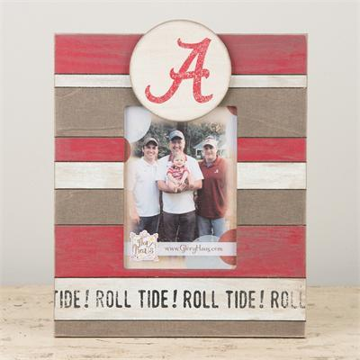 Glory Haus  Alabama Tide