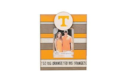 Glory Haus  Tennessee Vols Picture frame  $32.95