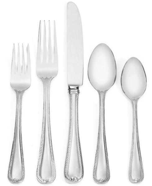 Lenox  Vintage Jewel (Flatware) 5 Piece Place Setting $65.00