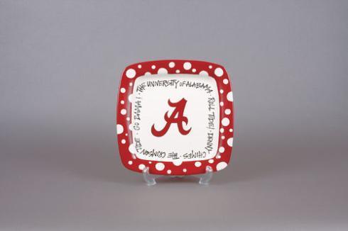 $26.50 Alabama Squre plate