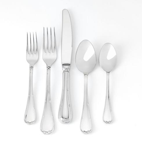 $20.00 Mepra Raffaello Dinner Fork