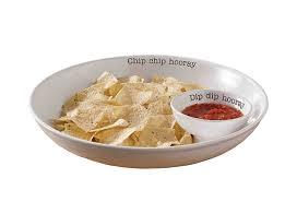 Mudpie   Chip and Dip Server $41.95