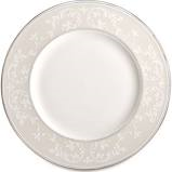 Lenox  Opal Innocence Accent Plate $50.00