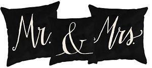 Primitives by Kathy  Pillows Mr. & Mrs. Set $41.95