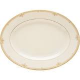 """$440.00 Oval Platter 16"""""""
