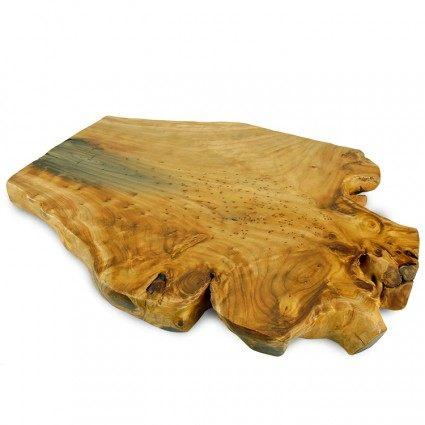 Oak and Olive   Rootworks Wood Plank $31.95