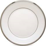 Lenox  Solitaire White Bread and Butter Plate $19.00