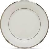 Lenox  Solitaire White Dinner Plate $40.00