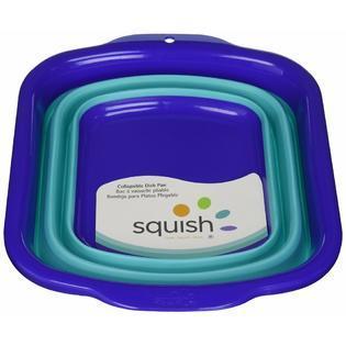 $17.95 Large Collapsible Dish Pan
