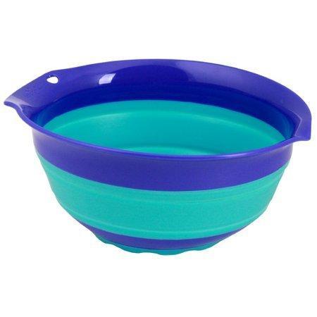 $15.95 Medium Collapsible Mixing Bowl