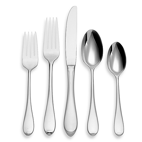 Lenox  Studio by Gorham (Flatware) 5 Piece Place Setting $65.00