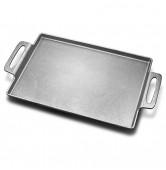 Wilton Armetale Grillware Griddle