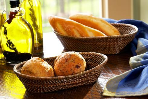 Calaisio  Bread Basket Collection Bread Basket $45.00