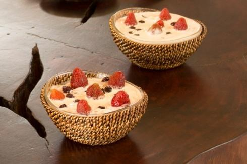 $85.00 Crescent Bowl Set of 2