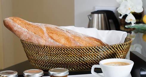 $53.00 Bread Basket