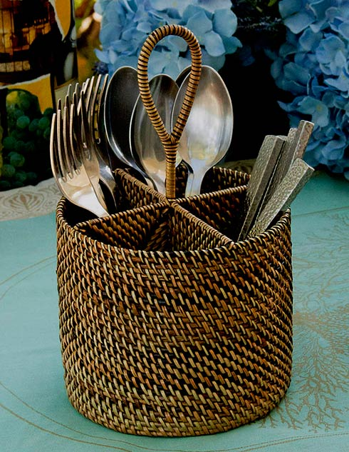 $79.00 Flatware Holder & Organizer