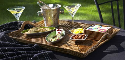$154.00 Serving Tray