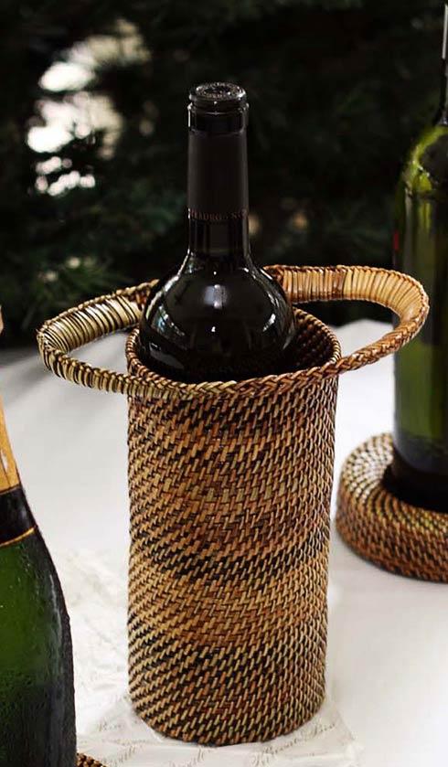 $38.00 Wine Holder
