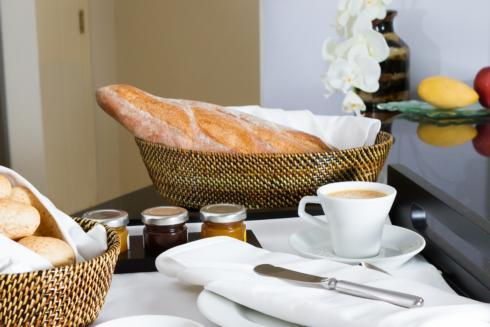 $53.00 Bread Basket