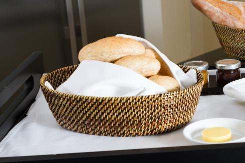 $45.00 Bread Basket