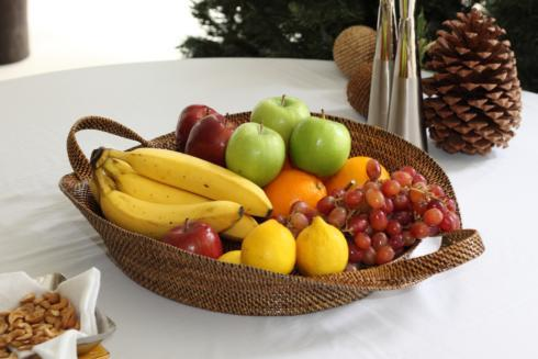 $117.00 Fruit Basket