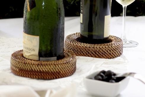 Wine Coaster image