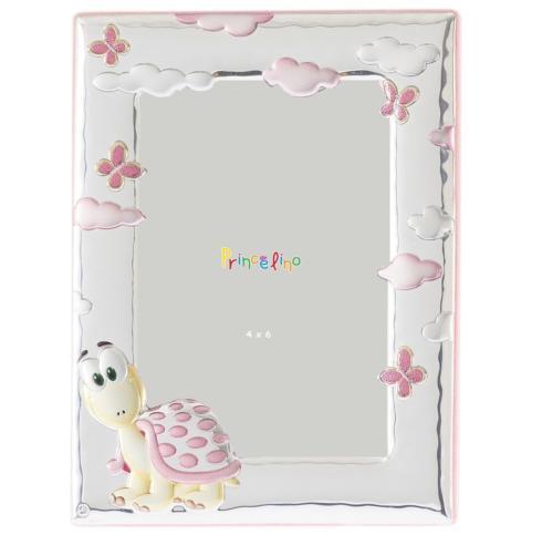 $50.00 Turtle Pink 4x6 Frame