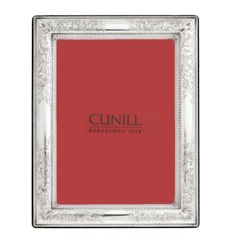 Cunill  .925 Sterling Vintage 5x7 $160.00