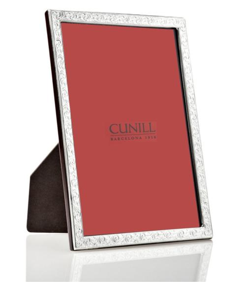 Cunill  .925 Sterling Marseille 4x6 $90.00