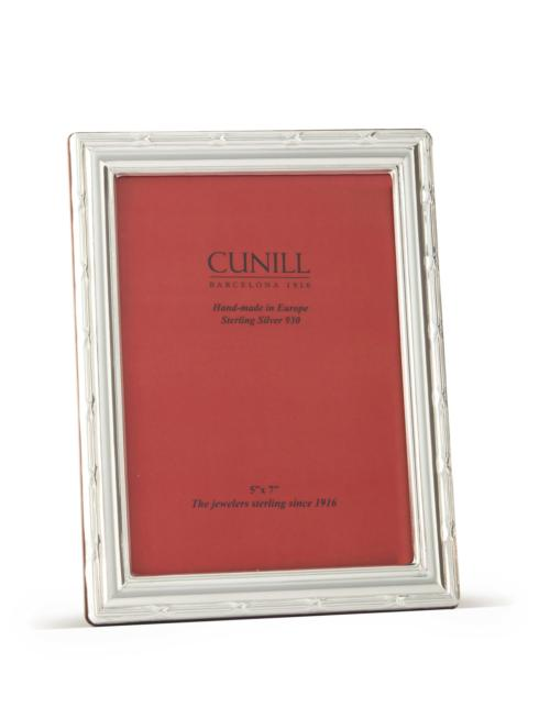 Cunill  .925 Sterling Ribbon 5x7 $135.00