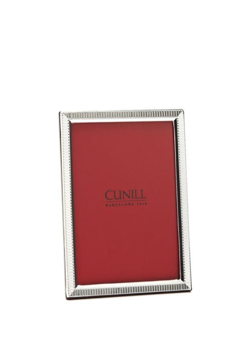 Cunill  .925 Sterling Lincoln 5x7 $115.00