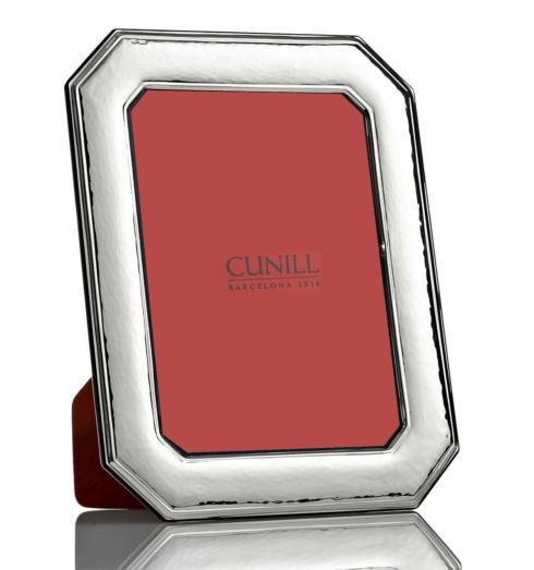 Cunill  .925 Sterling Octenniel 4x6 $110.00