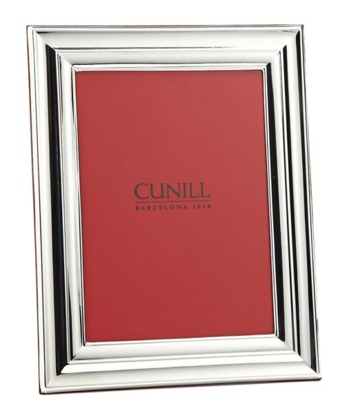 Cunill  .925 Sterling Empire 5x7 $235.00