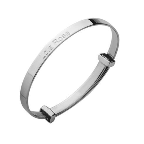 $75.00 Baby Expanding Bangle Bracelet