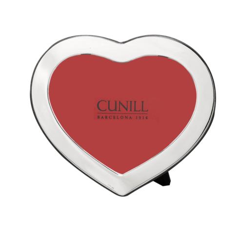 Cunill  .925 Sterling Heart 2x3 $90.00