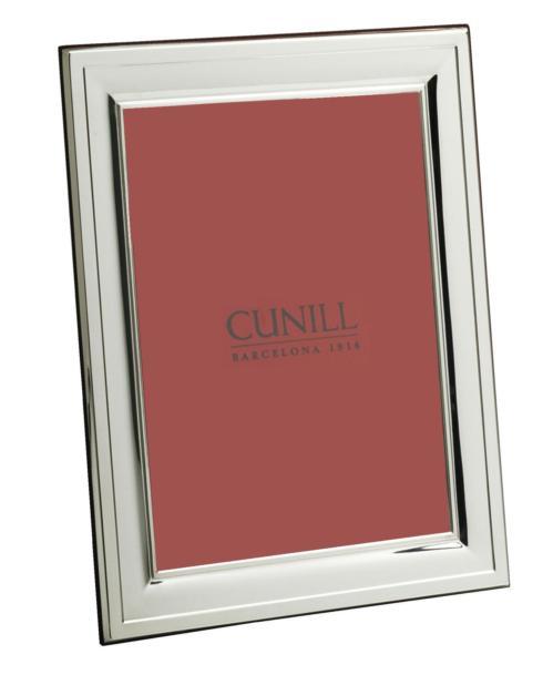 Cunill  .925 Sterling Hampton Sterling 5x7 $170.00