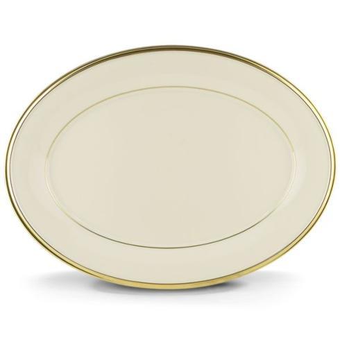$243.00 Eternal Oval Platter 13 in