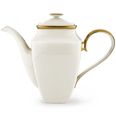Lenox   Eternal Coffee Pot $329.00