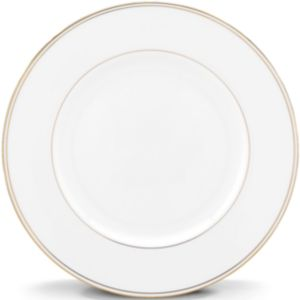 $40.00 Federal Gold Dinner Plate