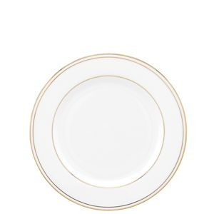 $19.00 Federal Gold Bread & Butter Plate