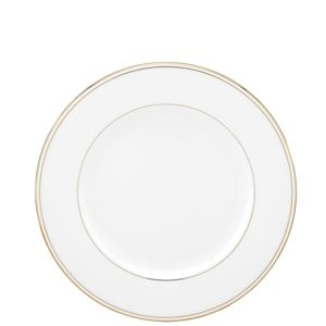 $27.00 Federal Gold Salad Plate