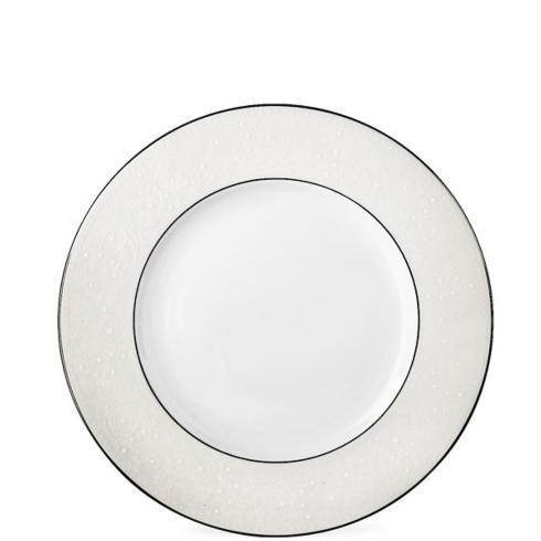 $35.00 Lenox Floral Veil Salad Plate